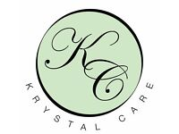 Care Staff Required