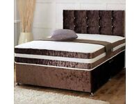 Hurry before sale ends!! 💎 Divan Beds💎