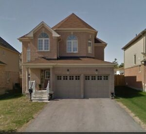 Bright, Spacious - The Perfect Family Home in Southeast Barrie