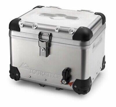 KTM Aluminum Topcase 60112929100 Top Case New Aluminum Top Case