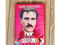 Her (DVD)