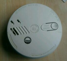 Aico Rechargeable ionisation Alarm Model Ei161