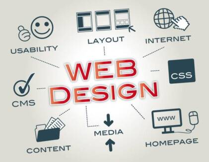 Build a professional stunning website