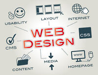 Web Designer, SEO specialist required