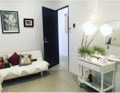 BEAUTY ROOM for RENT / Prahran