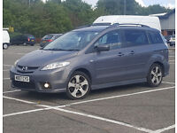 *SPECIAL EDITION* Mazda 5 Furano II *Excellent 7 Seater* Not Ford Galaxy , Vauxhall Zafira