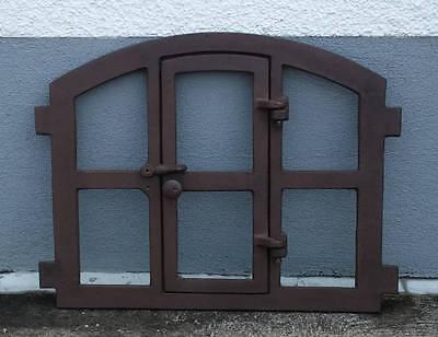 Gußeisenfenster-Tür, Eisenfenster, Stallfenster, Fenster, Gussfenster, Neu