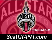 NBA ALL STAR GAME TICKET + FESTIVITIES From $68