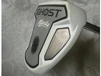 Taylor made ghost mantra putter