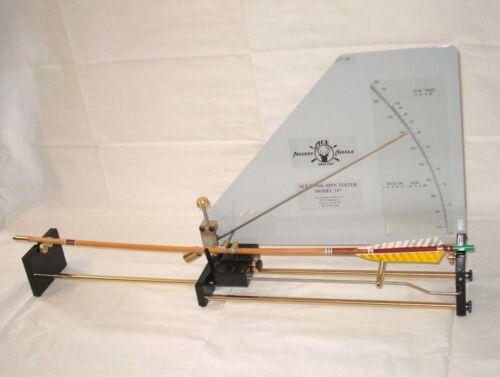 Ace Archery Spine-Spin Tester
