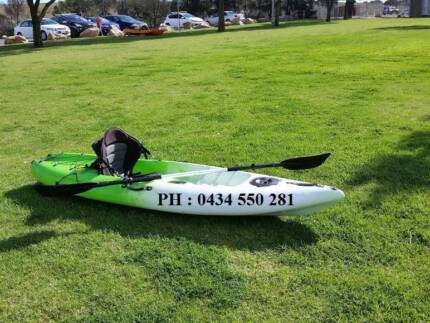 TAMAR BREEZE KAYAK