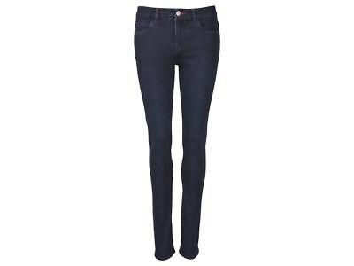 Damen Skinny Fit Jeans Jeanshose Esmara® Hose lang ()