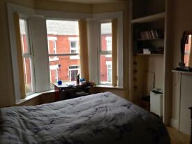 Double room in spacious house - All bills & Wifi included