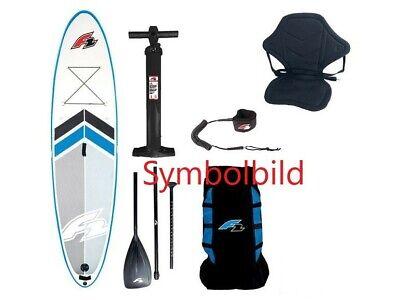 Surfboard Aufblasbares Sup Board iSUP Paddling Surfboard 305-330cm Kajak-Sitz