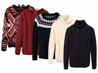 Ladies and men's sweater stocks