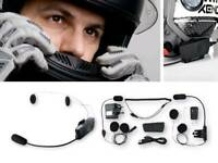 Motorcycle Intercom
