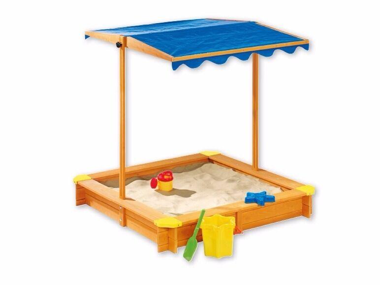 Lidl Sandpit