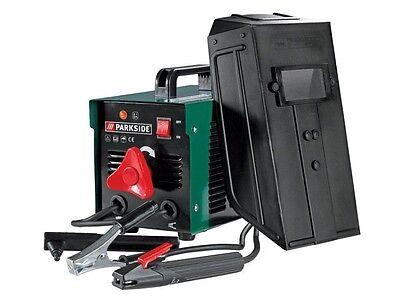 Parkside 1549051 PESG 120A1 (LB2) Elektro-Schweissgerät Schweissgerät