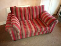 2 Seater Sofa - from Next