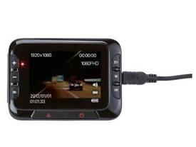1080p Digital Dashboard Camera