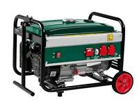 New Portable Petrol Generator