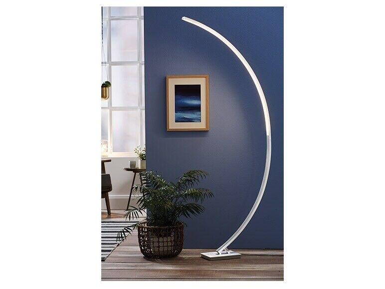 NewLivarno SalfordManchester Curve Lux 70Energy SavingIn Gumtree Led Lamp Floor WIH9DE2