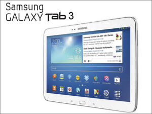 TABLETTE SAMSUNG TABLET ANDROID TAB-3 (7po)