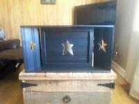 Primitive Display Shelf