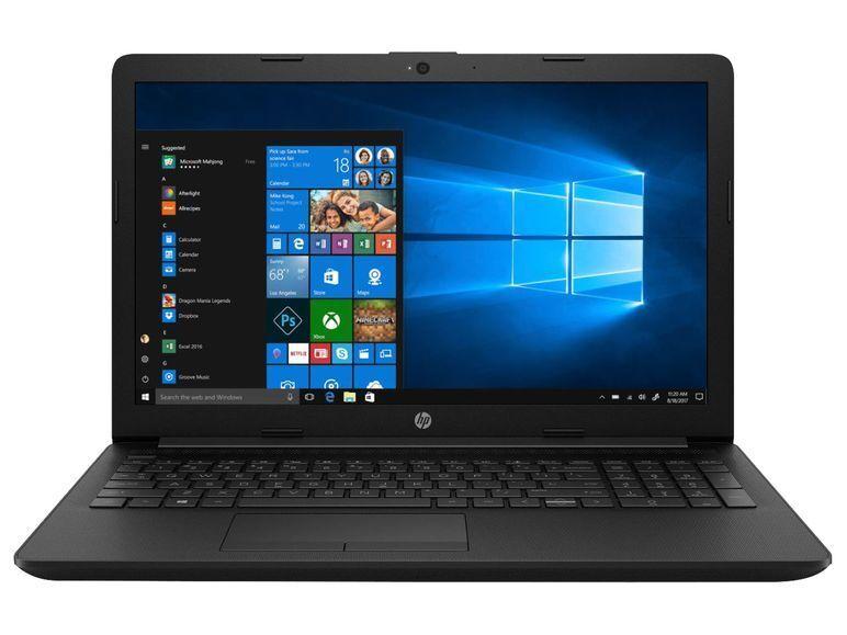 Laptop HP 15-db0400ng 15,6 Zoll B-Ware Vorführer