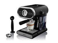 Espresso Machine Portafilter System Kitchen Tools Coffee Pump Pressure Maker Restaurant Breakfast