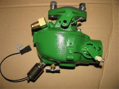 John Deere Tractor Carburetor 1020 2020 2030 2520 Marvel Schebler Tsx Carb