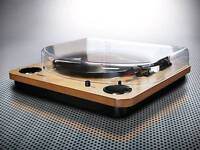 New ION Record Player with USB