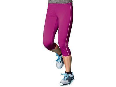 Damen Fitnesshose Sport Crivit Shorts jogging Hose laufhose Funktionscarpi NEU