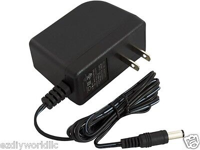12 Volt DC 2000mA Power Supply Adapter for Camera 2A T4