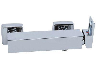 Einhebelmischer Brausearmatur Badearmatur Mischbatterie Bad Dusche