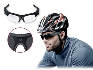 ACTION VIEW SPORTS SUNGLASSES WITH CAMERA