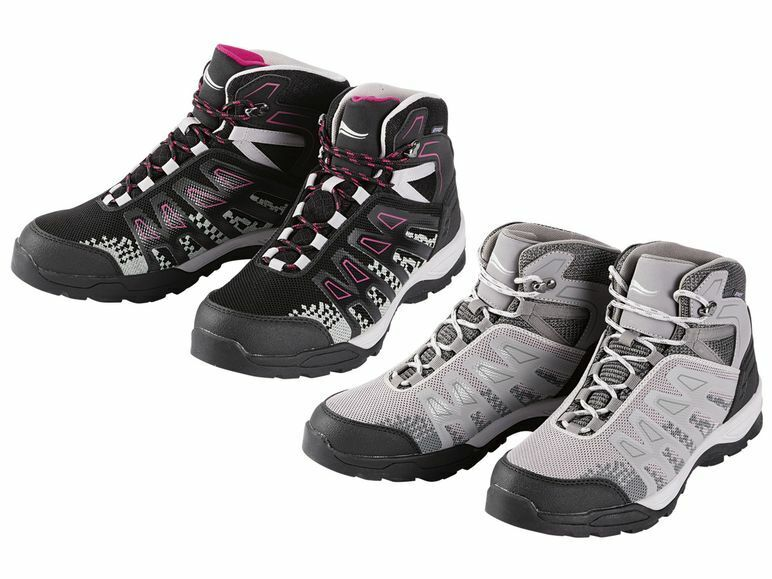 Damen Trekkingschuhe Wanderschuhe Outdoorschuhe Schuhe Warterproof