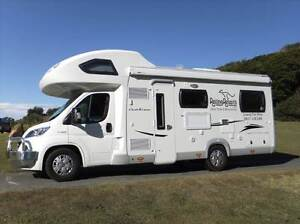 Motorhome For Hire - Brand New Sandy Beach Coffs Harbour Area Preview
