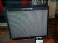Fender Hotrod De Ville Amp