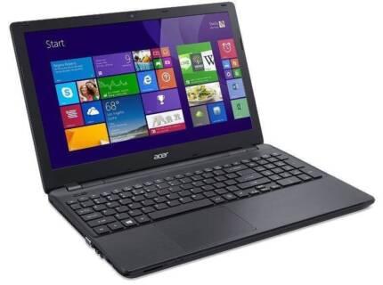 Acer E1 - AMD Quad Core Processor, 4B RAM, 500G HDD + Warranty