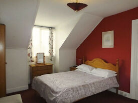 En-Suite Large double/triple room to rent inc. bills
