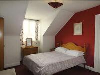 En-Suite Large double/triple room to rent inc. bills