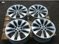 "Vauxhaull Astra gtc 18"" Alloy Wheels (Genuine) pcd 5x115"