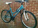 """Avigo Amber 26"""" Wheels 17"""" Frame Bike"""