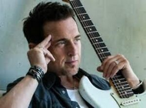See COLIN JAMES in ROW 2