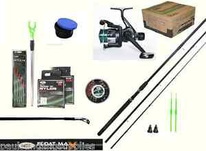 Complete fishing kit ebay for Best fishing pole for beginners