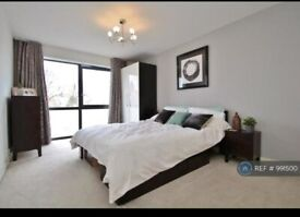 2 bedroom flat in Red Lion Road, Surbiton, KT6 (2 bed) (#991500)