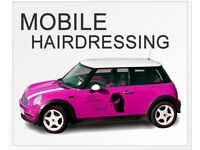 Mobile Hair Dresser Jobs
