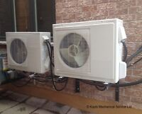Residential, Commercial & Industrial HVAC Service