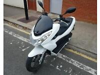 Honda pcx 125cc 2012 plate not sh pes ps dylan lead vision or yamaha 110cc